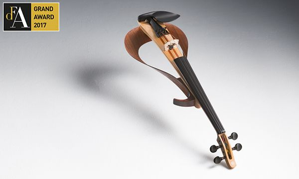 "Electric Violin ""YEV"""