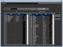 QL Editor - Overview - Software - Professional Audio - Products