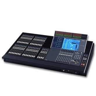 New Drivers: Yamaha M7CL V1 Digital Mixer