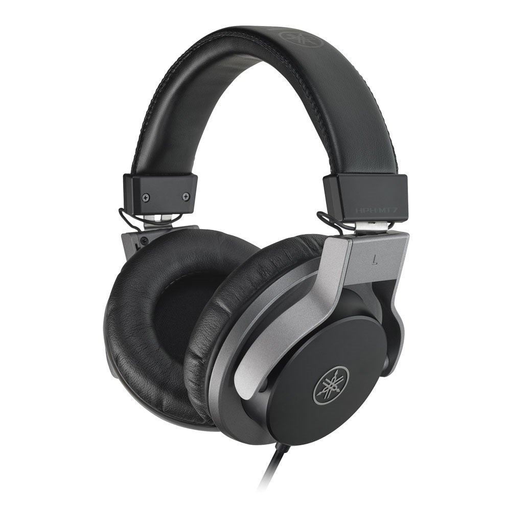 Hph Mt7 Overview Headphones Professional Audio Products