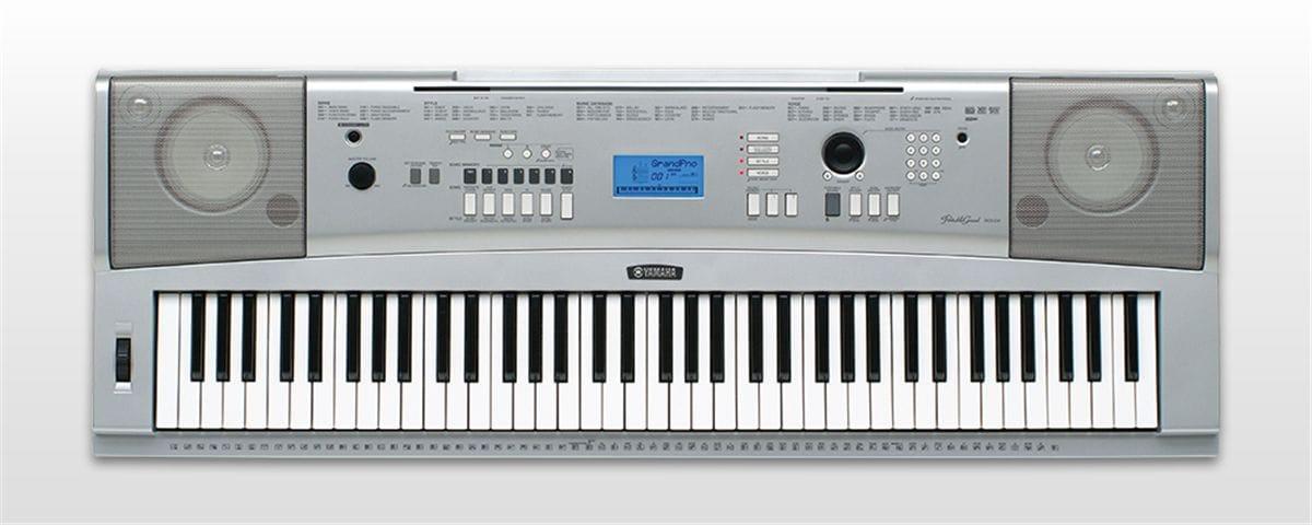 Yamaha dgx 640 midi driver download.