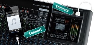 MGP Editor - Overview - Software - Professional Audio