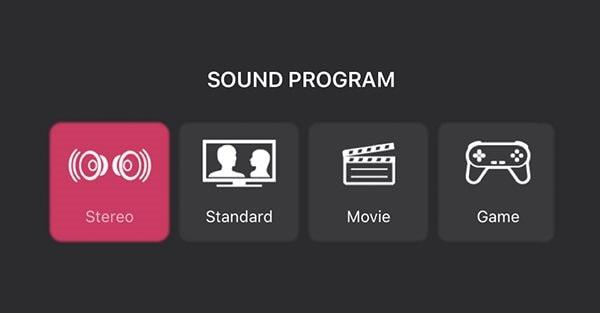Yamaha Soundbar
