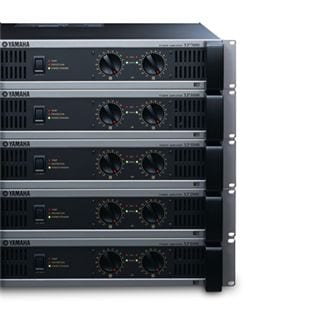 XP Series - Features - Power Amplifiers - Professional Audio