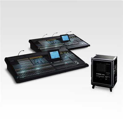 Mixers - Professional Audio - Products - Yamaha - Africa   Asia ... 1730630cc5