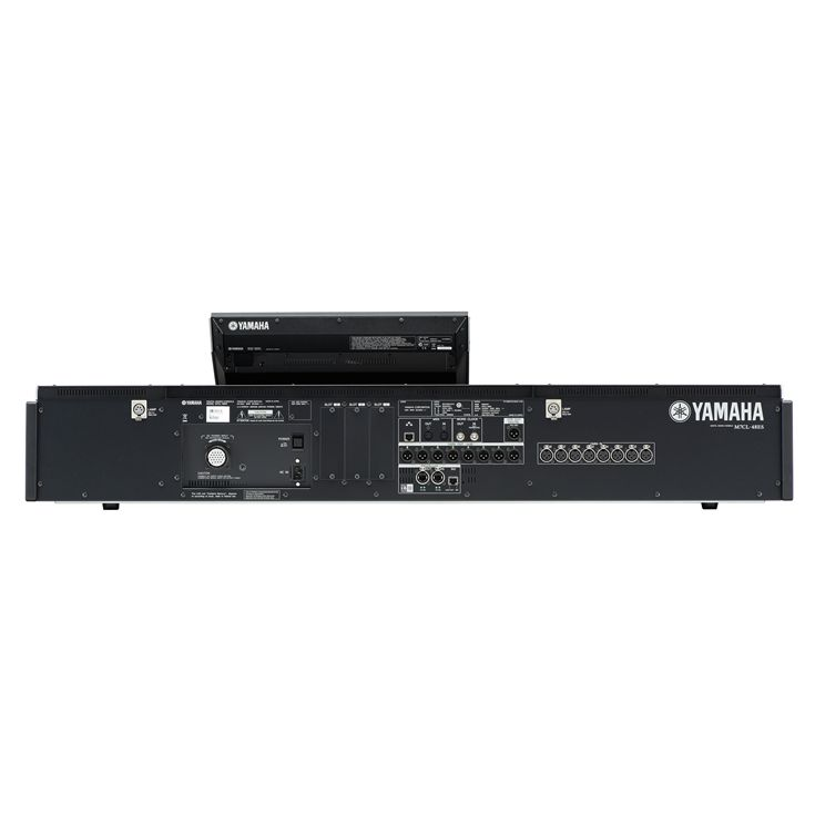 M7CL - Overview - Mixers - Professional Audio - Products - Yamaha