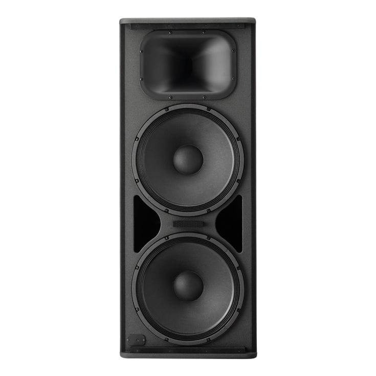 Dsr Series - Overview - Speakers