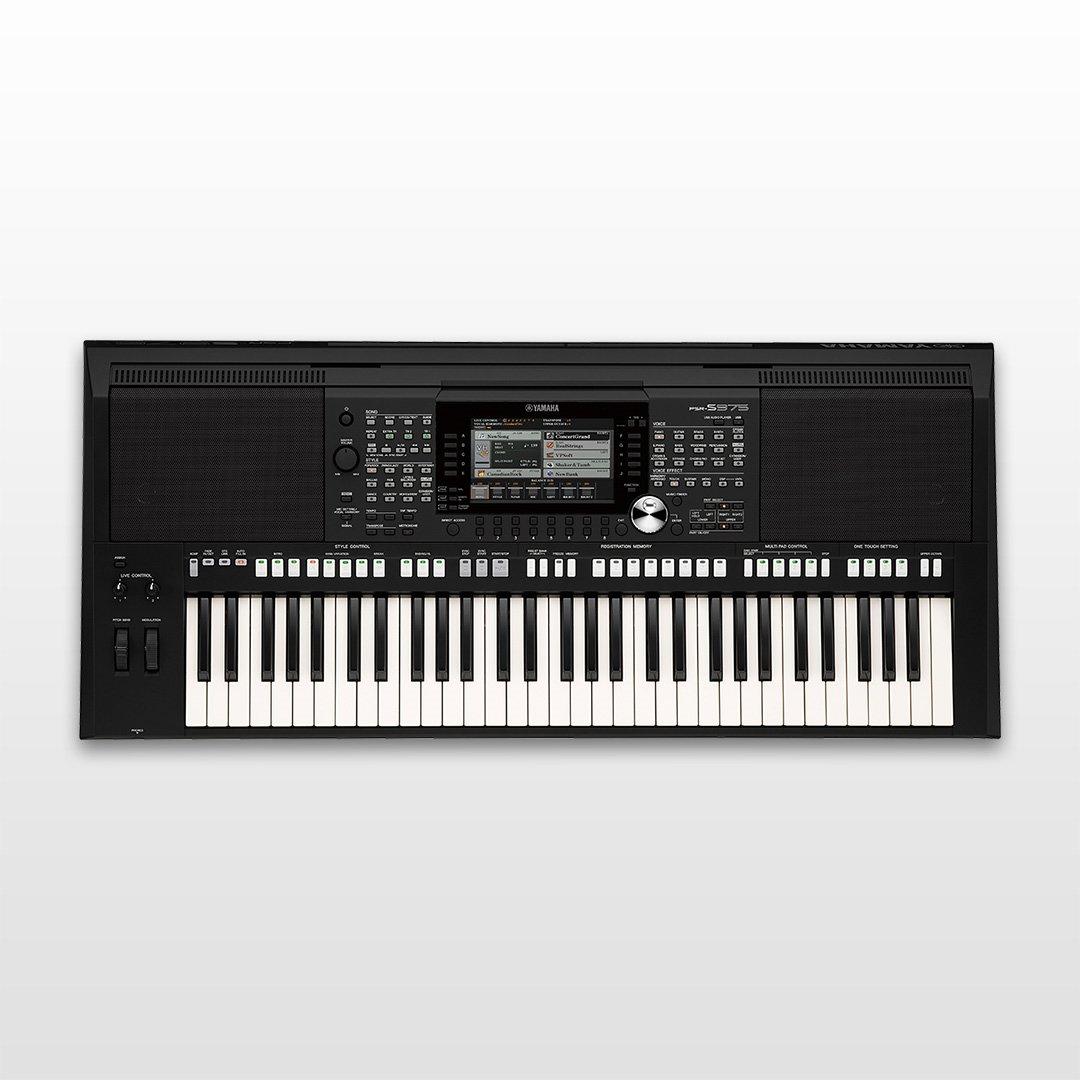 Psr S975 Overview Arranger Workstations Keyboard