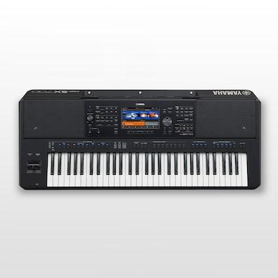 Yamaha Keyboard PSR PSR-SX700